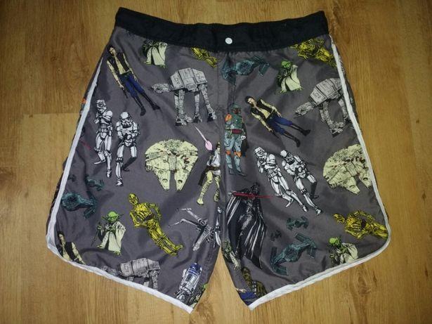Pantaloni scurti Star Wars mărimea XL
