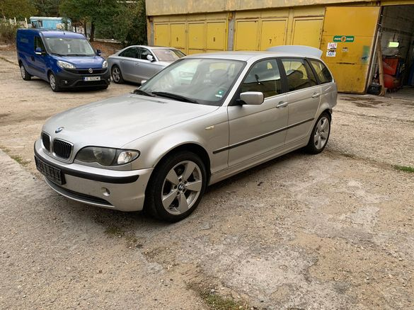 На части БМВ Е46 325хи 4х4 192коня - BMW e46 325xi 192hp раздатка сд