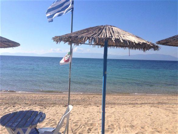 На море в Гърция: апартамент на 60м от плажа 30евро/3д Паралия Офринио гр. София - image 2