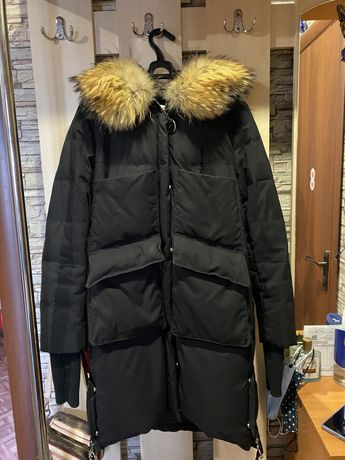 Куртка зимняя Max Mara