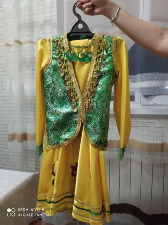 Платье танцевальное!