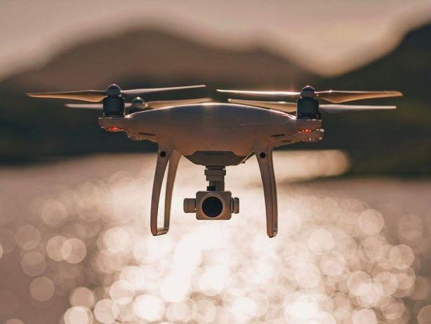 Аэросъемка в Алматы дрон квадрокоптер съемка с воздуха аренда Ph 4 pro