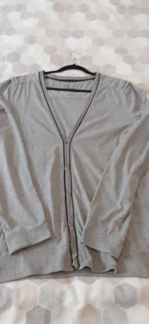 Bluza  bărbați încheiată în nasturi xl 42