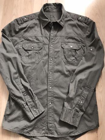 Мъжка риза Calvin Klein Jeans