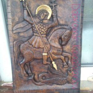 Св.Георги икона