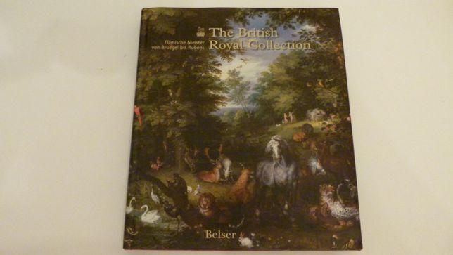 colectia regala britanica - pictura