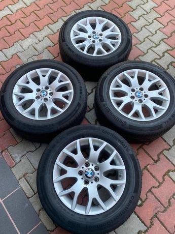 Roti vara BMW X5 E70 255/55 R18