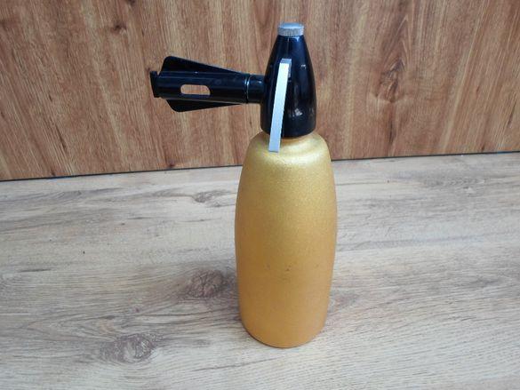 Сифон за газирана вода