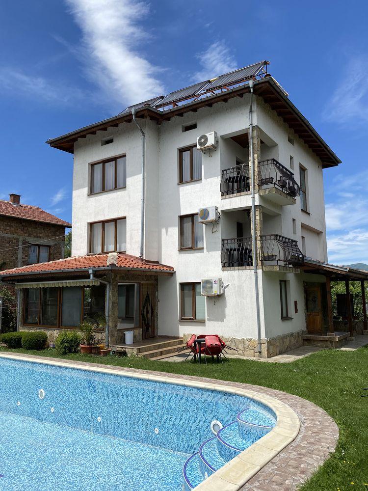 Семеен хотел/ Къща за гости в град Павел Баня