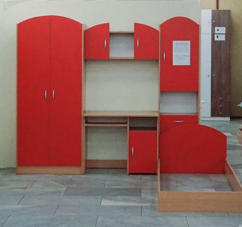 Детска стая ДОБИ Мебели РУМ Кремиковци