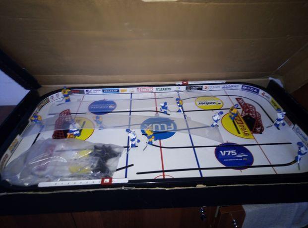 Продам хоккей состояние отличное