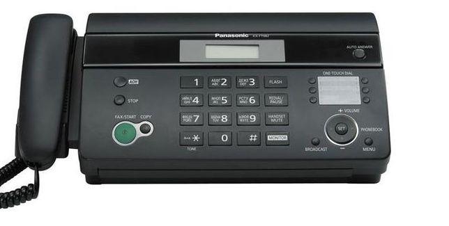 Факс - аппарат автоответчик