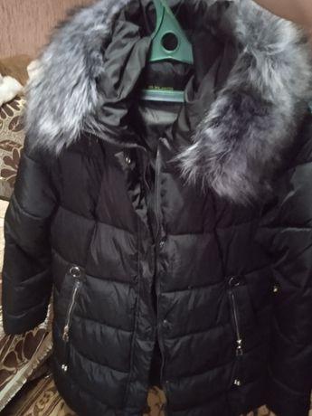 Куртка женская большой размер