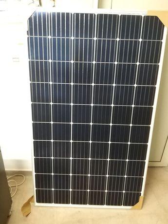 Соларни панели 315 Вт монокристални