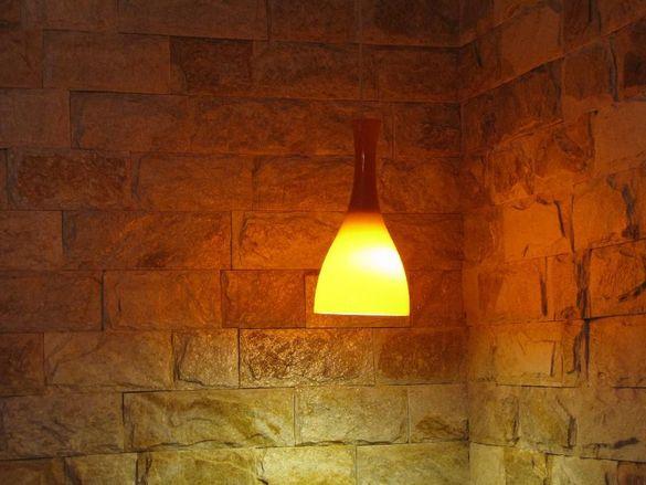 Нова лампа