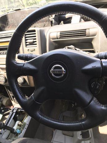 Airbag volan Nissan X-Trail 2005