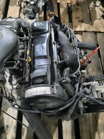 Двигатель VW 1.8 ABS