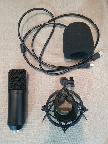 Продам Кондинсаторный микрофон новый