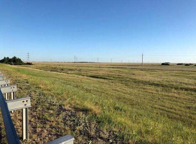 Продам земельный участок сельхоз назначения