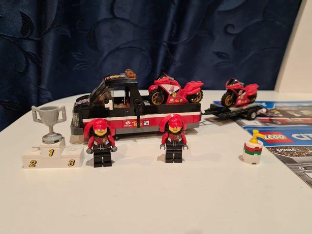 Lego набор конструктор 60084