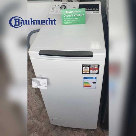 Пералня с горно зареждане Bauknecht WAT Prime 652 Z от 590лв на 472 лв