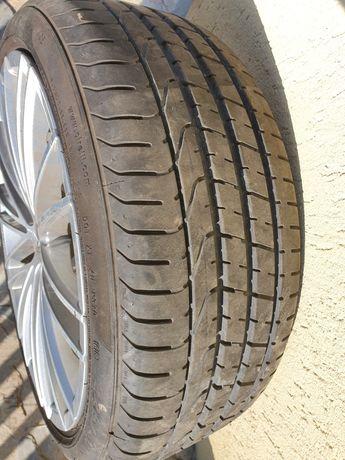 Cauciuc vara Pirelli 225×40×18 92w