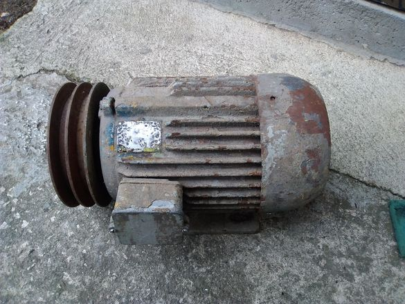 3фазен двигател 2.2kw