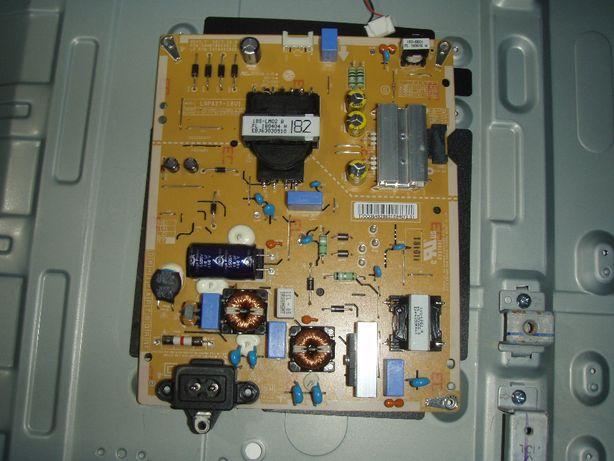 Sursa TV LED LG 43UK6950PLB, model EAX67865101 (1.6) LGP-43T-18U1