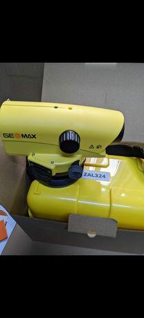 Nivela optica Geomax ZAL324 cu trepied Al si mira 5m