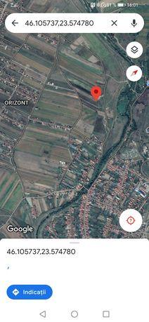 Vând teren în Bărăbanț