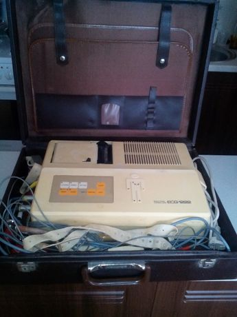 Електрокардиграф