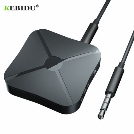 """Приемник и передатчик Bluetooth 4,2 """"Kebidu"""""""