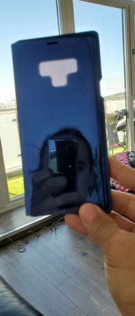 Husa samsung note 9 originala BLUE