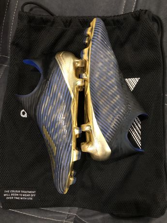 БУТСЫ Adidas X профессианльные !41 размер