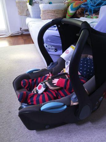 Scoica bebelusi , scaun auto copii