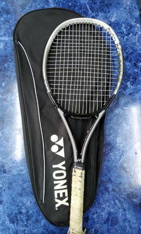 Теннисная ракетка YONEX V-CON17 SPEC 100. Оригинал. Япония