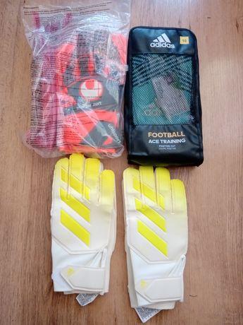 Нови вратарски ръкавици