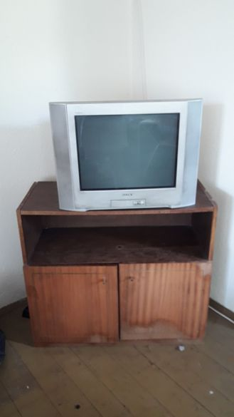 Разпродажба!- гардероб, спалня, телевизор със шкаф и втати
