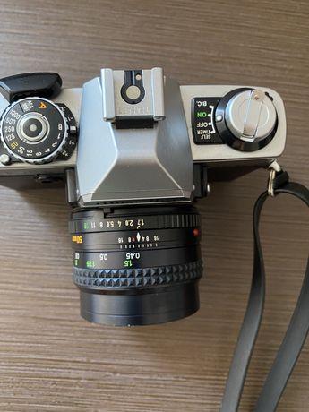 Minolta XG2 50mm 1.7