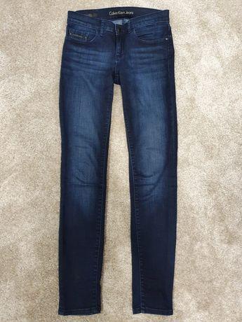 Calvin Klein jeans дамски дънки