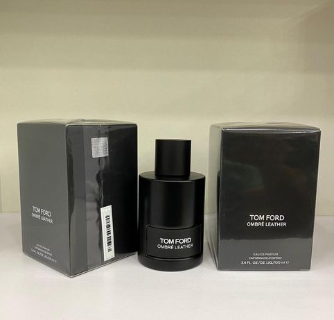 Tom Ford Ombre Leather EDP 100мл.
