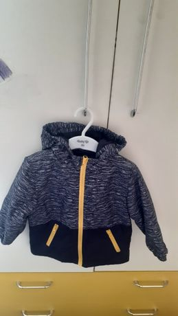 Курточка Baby go в идеальном состоянии
