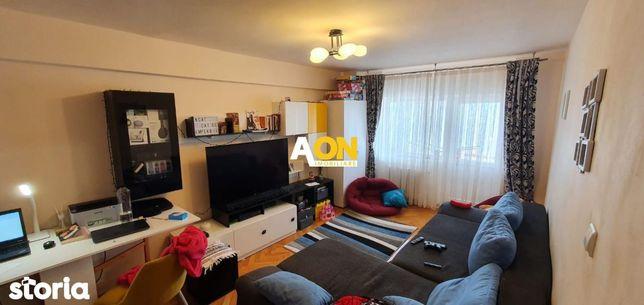 Apartament 2 camere, Cetate, 43mp utili + balcon si boxa