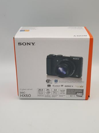 Sony DSC-HX60 sigilat!!!