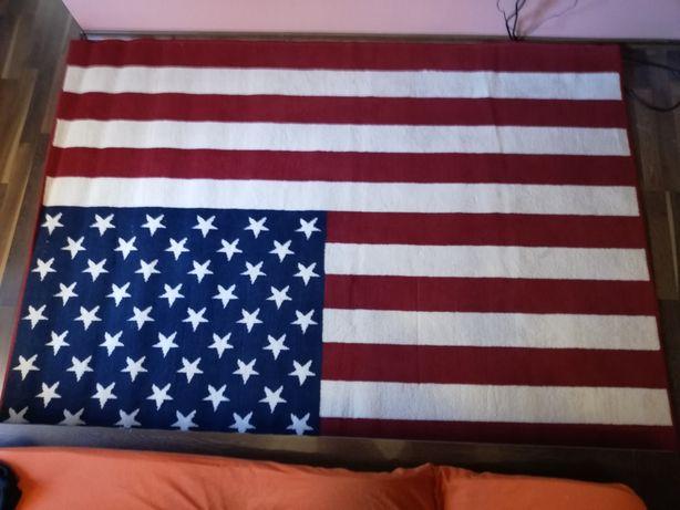 Covor U. S. A 140 cm /200 cm