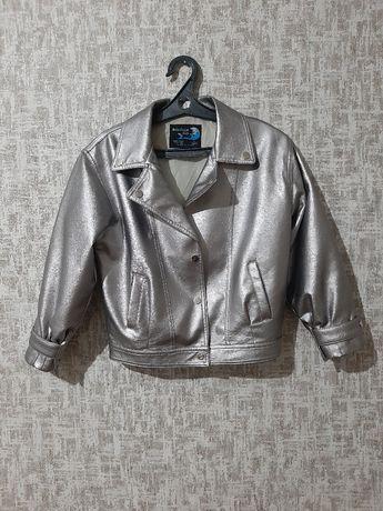 Куртка  10-12лет