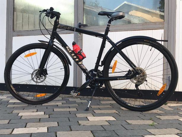 Bicicleta SCOTT SUB 20 model 2011 pentru cunoscatori si pasionati