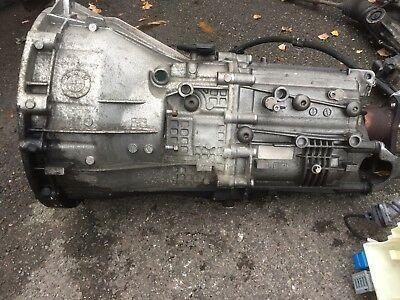 Cutie de viteze manuala 6 trepte BMW n47 e87 e90 e91 e92 E60 e61