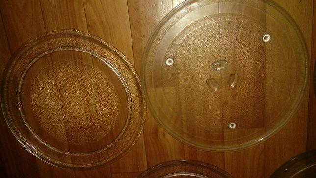 Тарелки для микроволновки