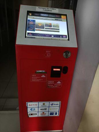 Платежный терминал Касса24